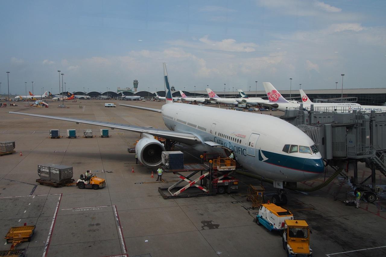 載我去東京嘅B-HNL