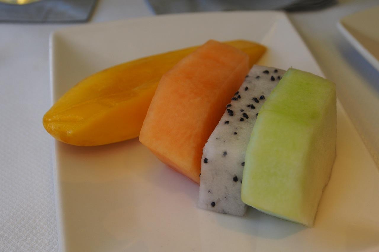 時令鮮果 fresh seasonal fruit