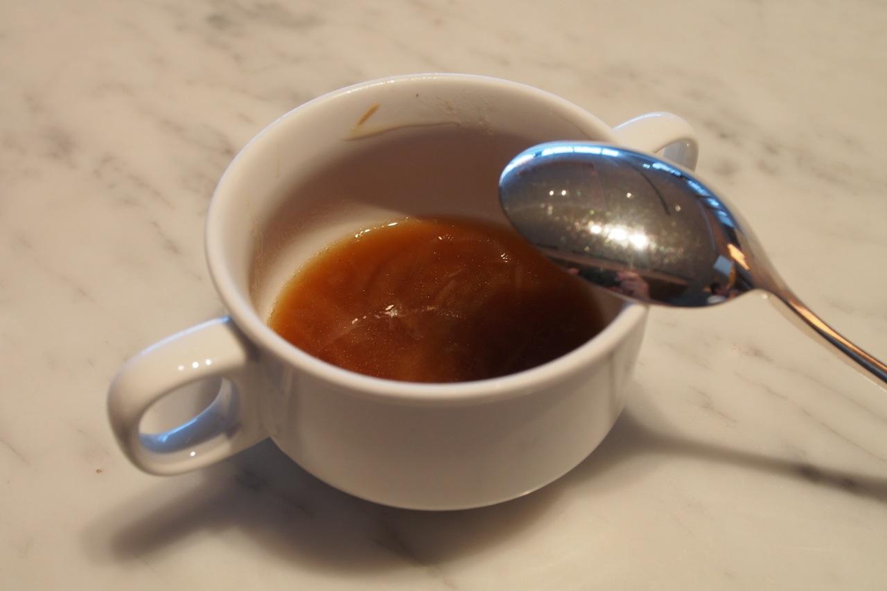 洋蔥湯 onion soup