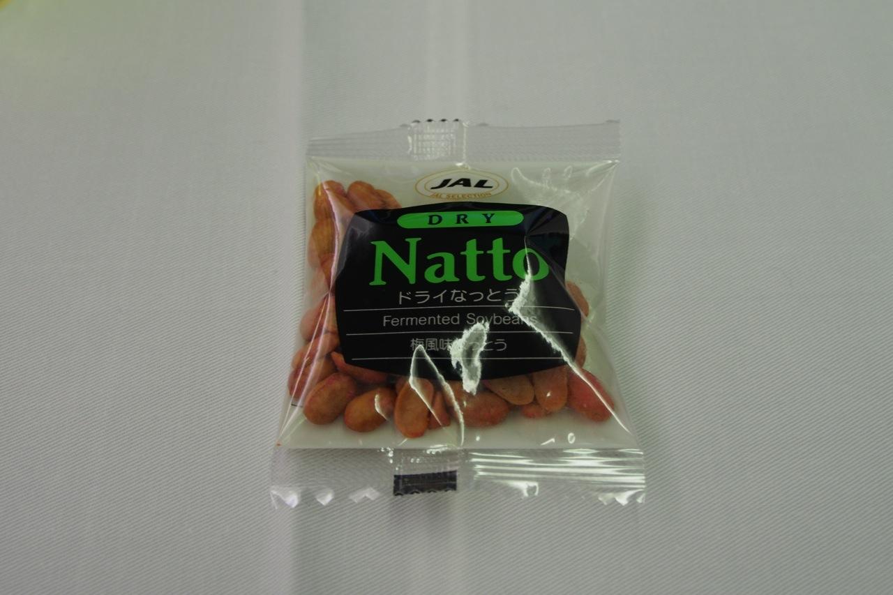 好似花生咁嘅納豆 Natto