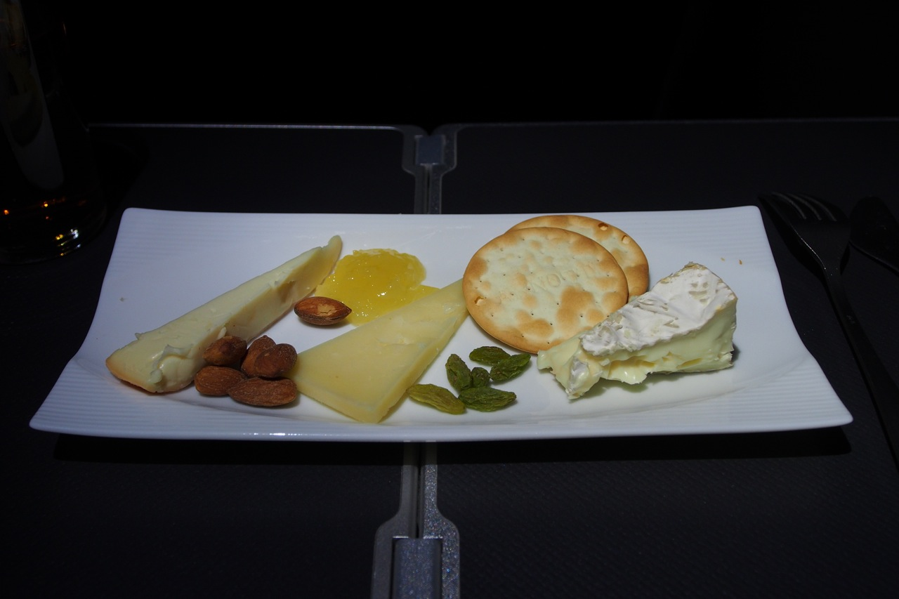 チーズセレクション cheese selection