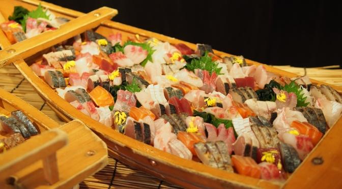 小豆島遊記:Resort Hotel Olivean Shodoshima 二食篇