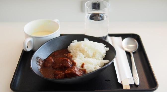 再訪東京成田日航 Sakura Lounge