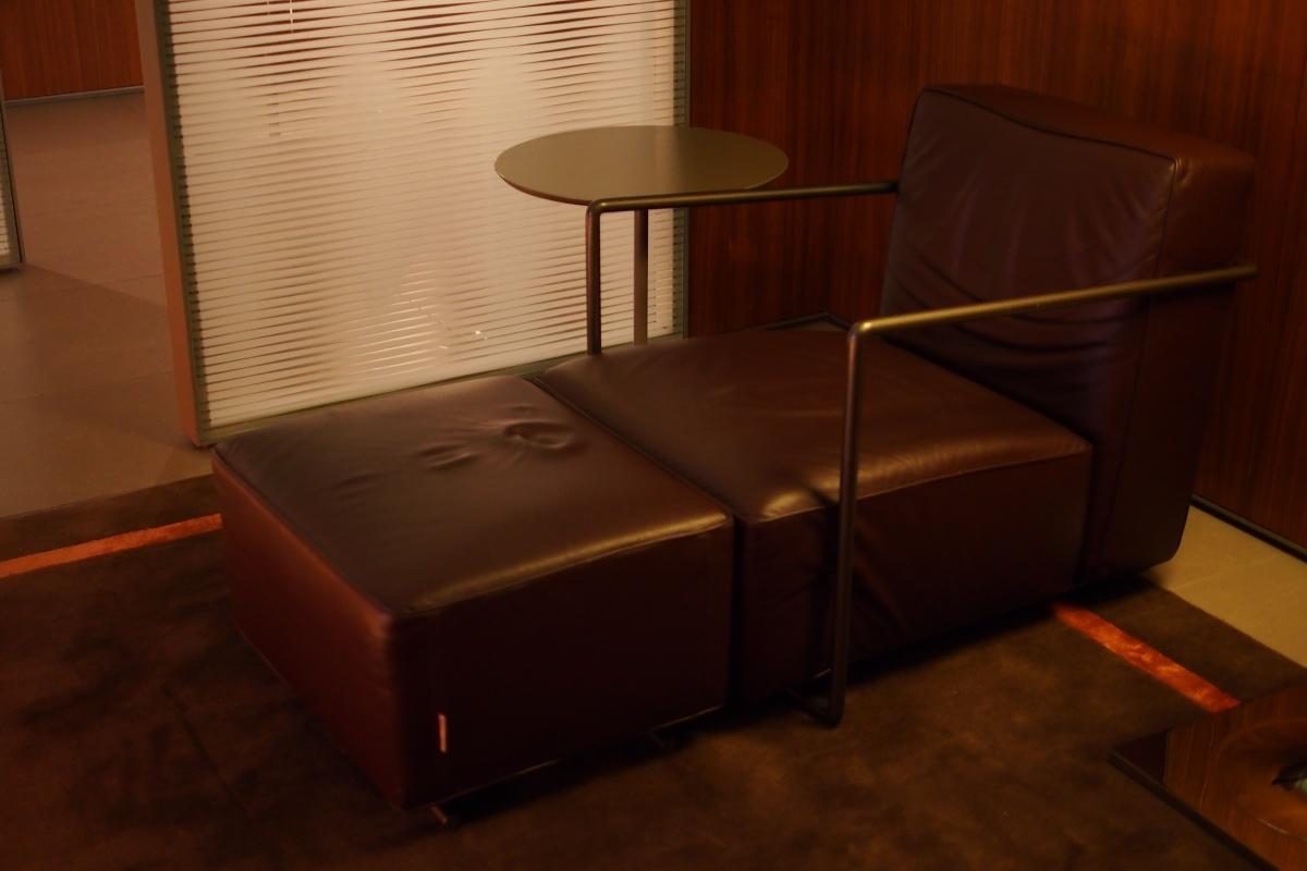 寧靜休息室